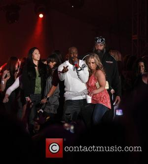 Wyclef Urges Haitians To Stop The Crime