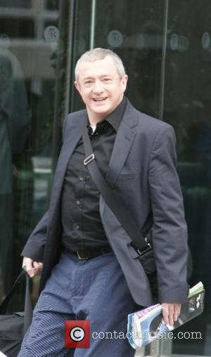 Louis Walsh Backs Down Over Olympic Slur