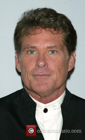 Hasselhoff Sees The Funny Side Of Drunken Video