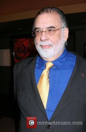 Coppola Almost Quit After 9/11