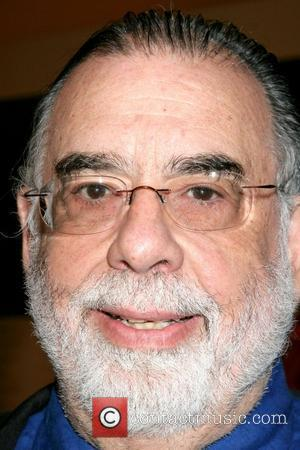Coppola: 'I Was The Black Sheep'