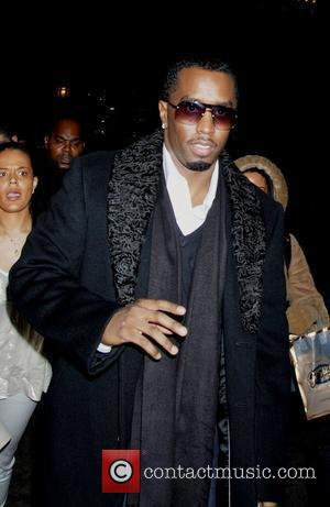 Diddy Owns Up To Slob Habit