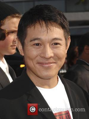 Jet Li Scared Of Sex Scenes