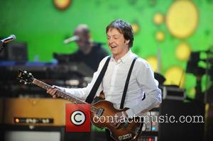 Mccartney Makes Peace With Mills In Song