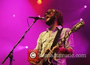Band Of Horses To Be Honoured By Ascap