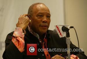 Jones Wants Music To Change The World