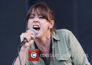 Cat Power Gives Birth