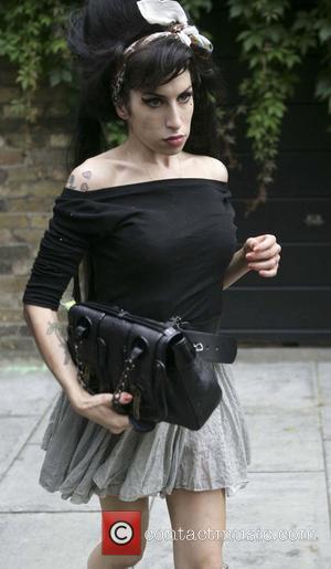 Winehouse Set For Howerd Rehab House?