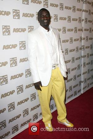 Akon's Trial Delayed