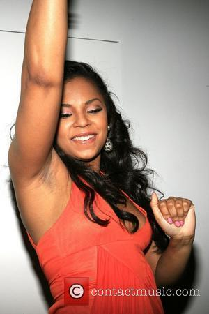 Ashanti  at 'The Bombay Sapphire & Vibe Magazine Present Ashanti's 'The Declaration' - A Listening Party' at The W...