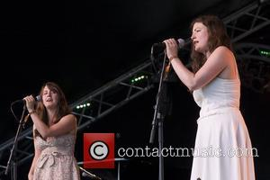 The Unthanks and The Big Chill