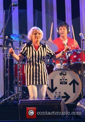 Blondie Still Touring Three Years After Calling It Quits