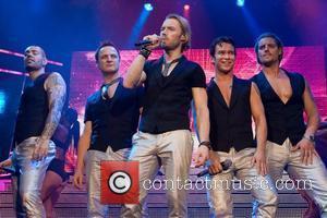 Boyzone Plan Farewell Tour