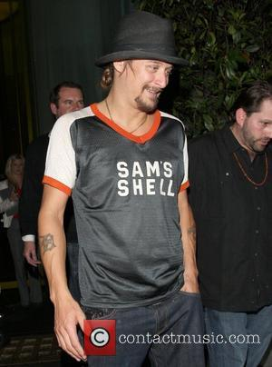 Dehydration Led To Kid Rock Cancellation