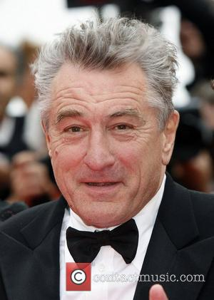 Robert De Niro  The 2008 Cannes Film Festival - Day 12 Palme d'Or Closing Ceremony - Arrivals at the...