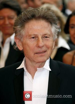 Nude Polanski Photo To Hit Auction Block