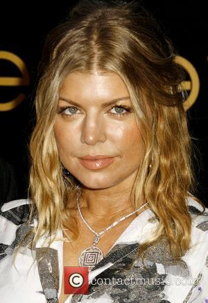 Fergie Cartier Charity Love Bracelet Launch - Arrivals held at a Private Residence Los Angeles, California - 18.06.08