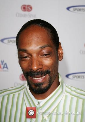 Snoop Dog at the Cedars-Sinai Medical Centre's 23rd Annual Sports Spectacular Century City, California - 01.06.08