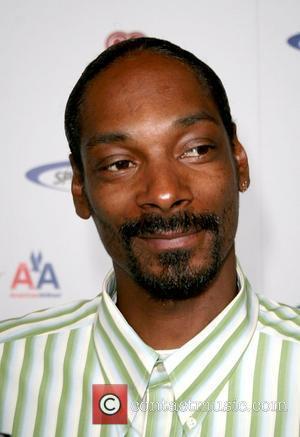 Snoop Dogg Barks Back At U.k.