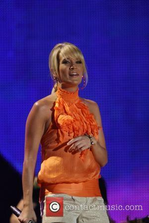 Underwood Claims Top Spot As Country Sweeps U.s. Albums Chart