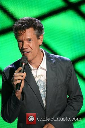 Randy Travis Charged With Driving While Intoxicated