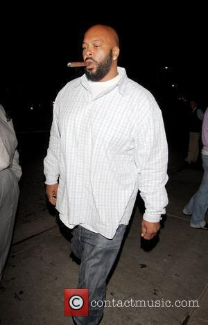 Suge Knight Hospitalised For Third Time In A Month