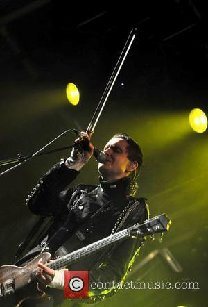 Sigur Ros Star Angry At British Tv Bosses