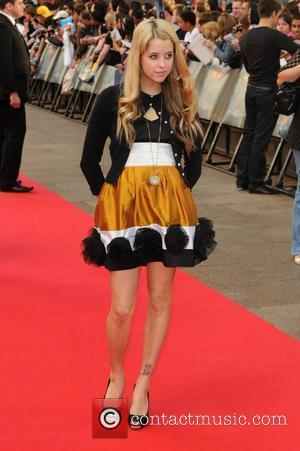 Peaches Geldof The UK premiere of ''The Dark Knight' held at the Odeon, Leicester Square. London, England - 21.07.08