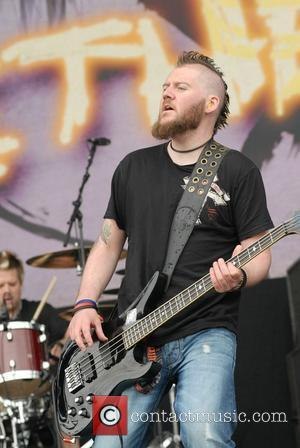 Download Festival, Seether