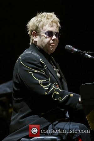 Sir Elton John Inspires Ben + Jerry Ice Cream