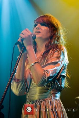 Florence And The Machine Third In Bbc Sound Of 2009 List