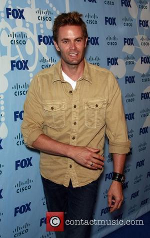 Garret Dillahunt The Fox Fall Eco Casino Party at The London Hotel - arrivals West Hollywood, California - 08.09.08