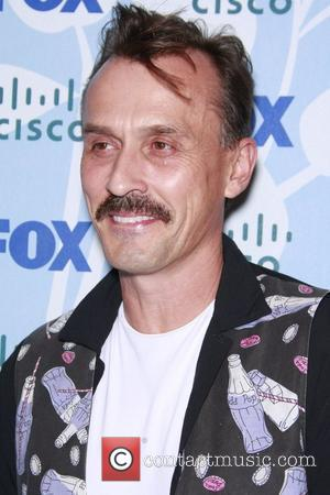 Robert Knepper The Fox Fall Eco Casino Party at The London Hotel - arrivals West Hollywood, California - 08.09.08