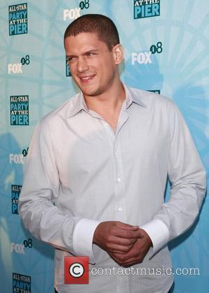 As Wentworth Miller Comes Out as Gay, We Remember 'Prison Break'