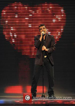 George Michael performs his last concert at Earls Court London, England - 25.08.08