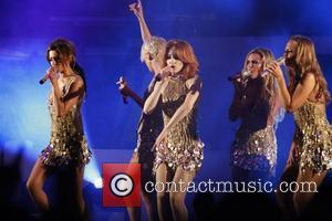 Girls Aloud In Security Scare