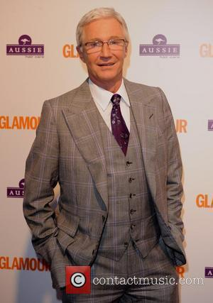 Paul O'Grady  Glamour Women Of The Year Awards 2008 held at Berkeley Square Gardens - arrivals London, England -...