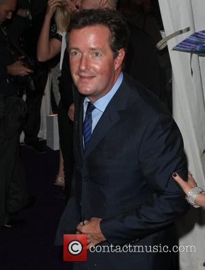 Piers Morgan Glamour Women Of The Year Awards 2008 held at Berkeley Square Gardens - arrivals London, England - 03.06.08