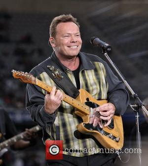 Ali Campbell Declared Bankrupt