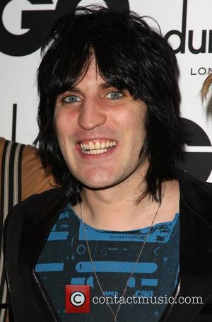 Noel Fielding GQ Men of the Year Awards held at the Royal Opera House - inside arrivals London, England -...