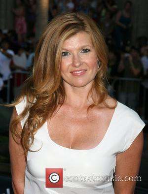 Connie Britton 'Hancock' Los Angeles Premiere - Arrivals held at the Grauman's Chinese Theatre Hollywood, California - 30.06.08