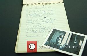 Jim Morrison's Final Thoughts In Unpublished Notebook To Sell At Auction