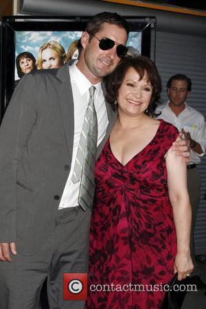 Luke Wilson and Adriana Barraza