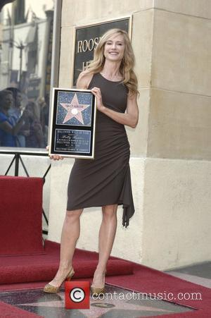 Hunter Honoured With Hollywood Star