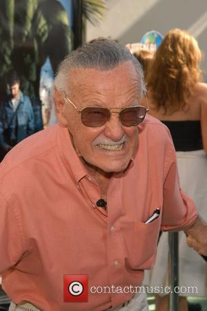 Stan Lee Wants To Make Will Smith A Black Captain America