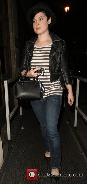 Kelly Osbourne Backs Campaign To Stop Unplanned Pregnancy