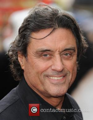 Ian McShane  UK premiere of 'Kung Fu Panda' held at the Vue West End - Arrivals London, England -...
