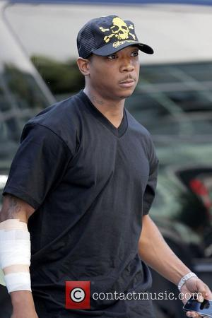 Ja Rule Denies Leaving Wife For Prison Cell Mate