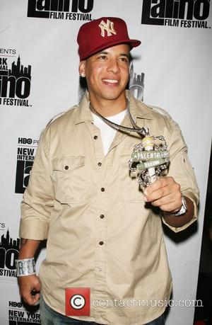 Daddy Yankee HBO presents the 'New York Intl. Latino Film Festival at the DGA Theatre' - Day 2 - Arrivals...