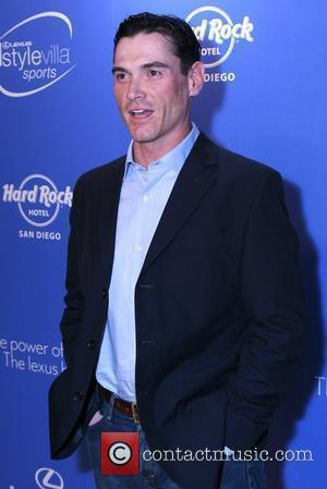 Billy Crudup Lexus Power of the H gala held at Hard Rock Hotel San Diego, California - 14.06.08